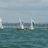 Victory's racing at Lendy Cowes Week 2017