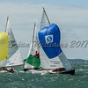 Victory class racing at Lendy Cowes Week 2017
