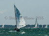 X One Design, XOD ; X80 LASS  sailing at Cowes Week 2016 day 1