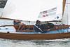 """X one design x169 """"Perdix"""" racing at AAM Cowes Week 2014"""