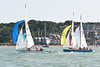 "X One Design racing X83 ""Seamist"" at AAM Cowes Week 2014"