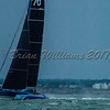 "Multihull, GBR70 ""Concise 10"" a Mod 70"