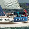 """""""Fulmar"""" GN200 a Westerly Griffon"""