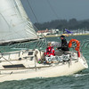 """GBR 3399L """"Billy Boat"""" a Beneteau First 30"""