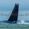 """Multihull, GBR70 """"Concise 10"""" a Mod 70"""