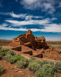 Arizona Ruins