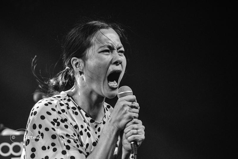 Hong Kong Dong - 2018 - AB