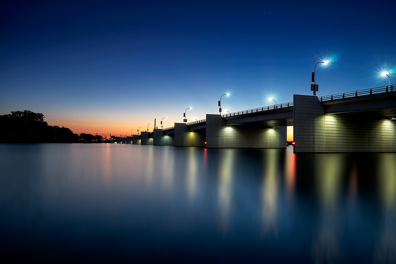 De Pere Bridge