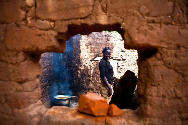 Uganda, 2011