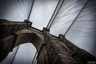 Gloom on the Bridge