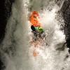 Evan Garcia, Demshitz Drop, Rio Nevados, Chile.