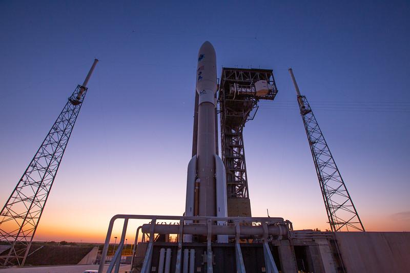 Credit: United Launch Alliance