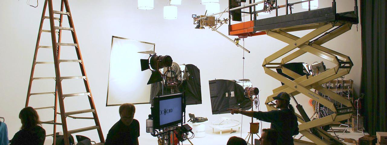 San Francisco Photo Studio | MotionControl | Photo Rental Studio