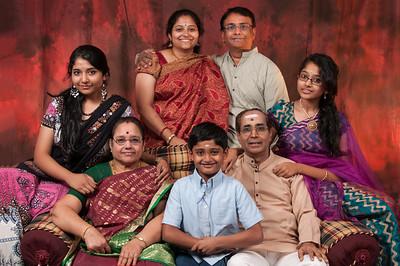 Sairam family