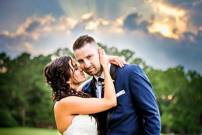 Stacy & Valerie Wedding | Carey, NC | July 2017