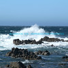 Monterey Crashing Waves