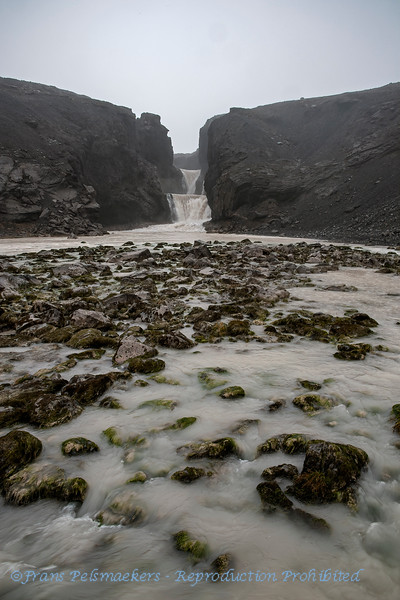 IJsland; Iceland; Hagavatnsvegur; Hagavatn; 2019