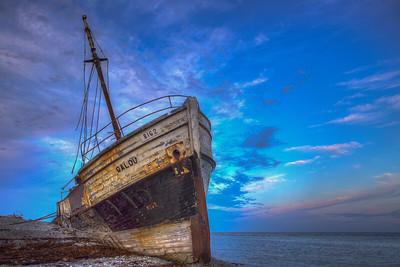 #shipwreck#calou#anticostiisland#epave#phototouranticosti