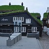 Tórshavn - Restaurant Aarstova
