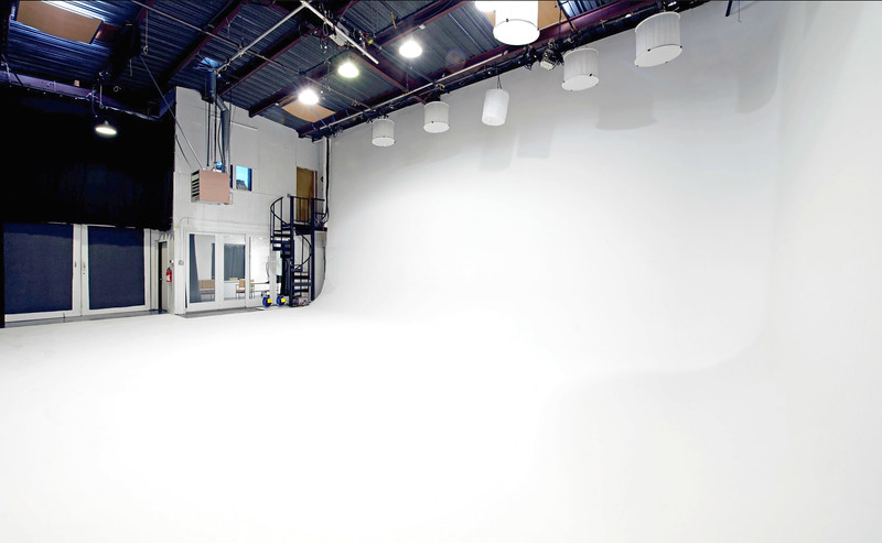San Francisco Photo Studio | MotionControl | Photo Rental Studio