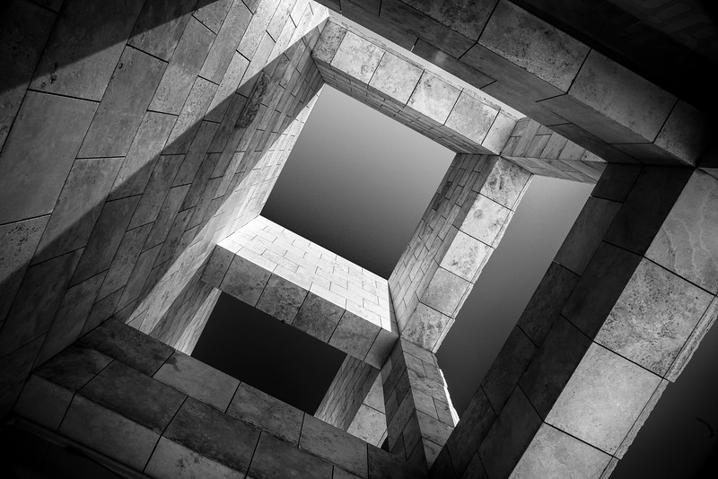 Getty Squares