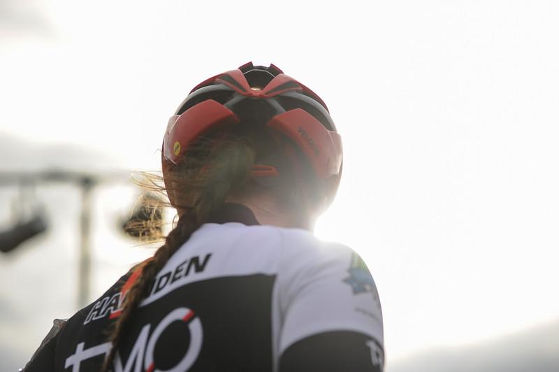 HSBC UK Cyclo-Cross National Trophy Championships, Cyclopark, Gravesend, Kent, UK.
