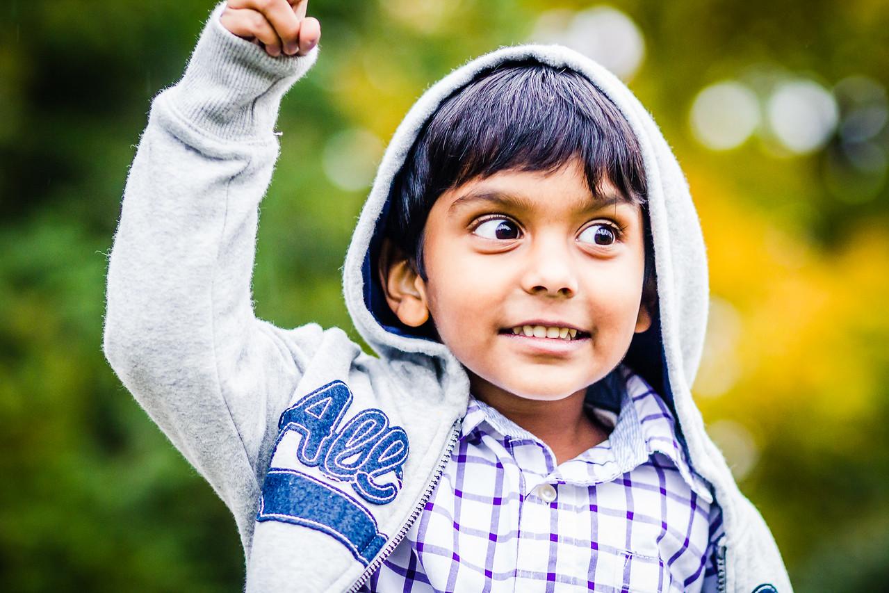 Vaibhav & Rohani Family photos