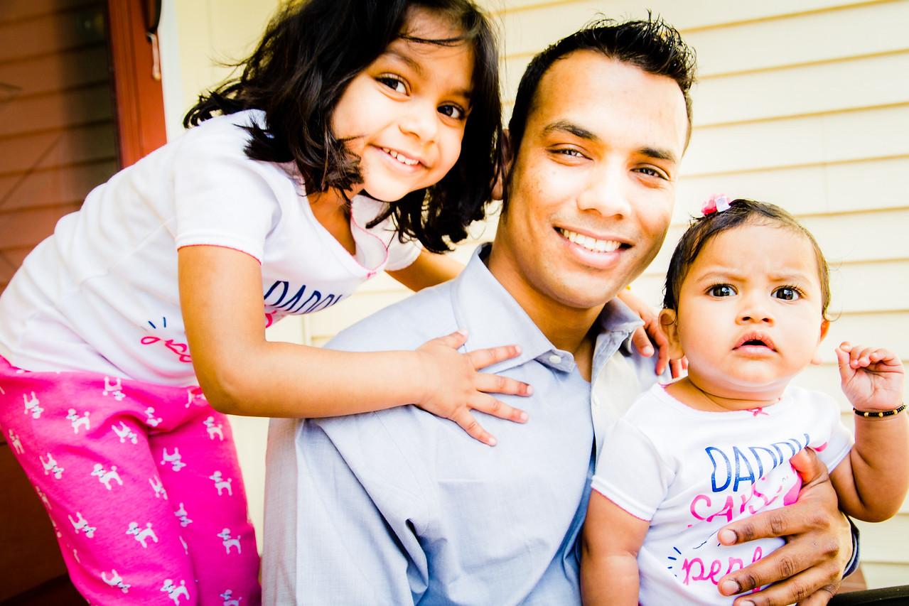 Singhal Family