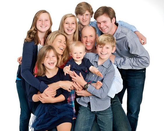 2014-08-14 VENTURE family photos
