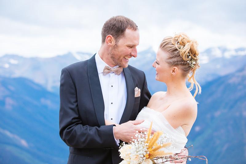 Arielle & Rowley's Wedding