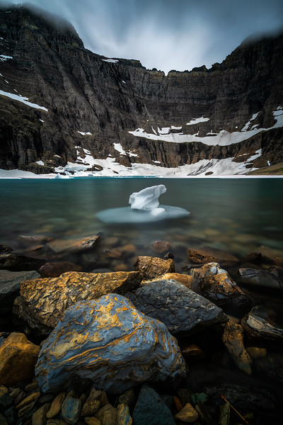 Ice, Ice, Lakey