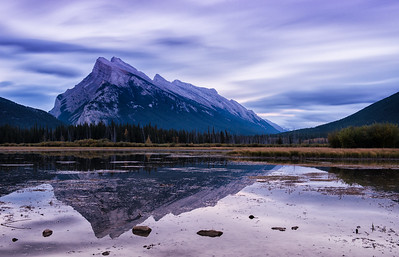 Rundle Reflections