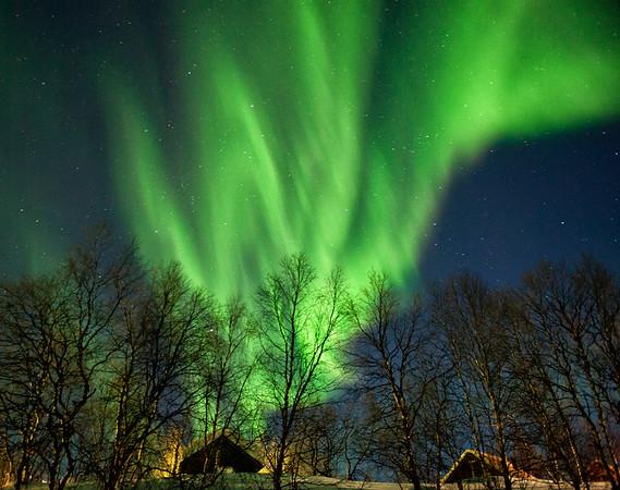Auroraburst