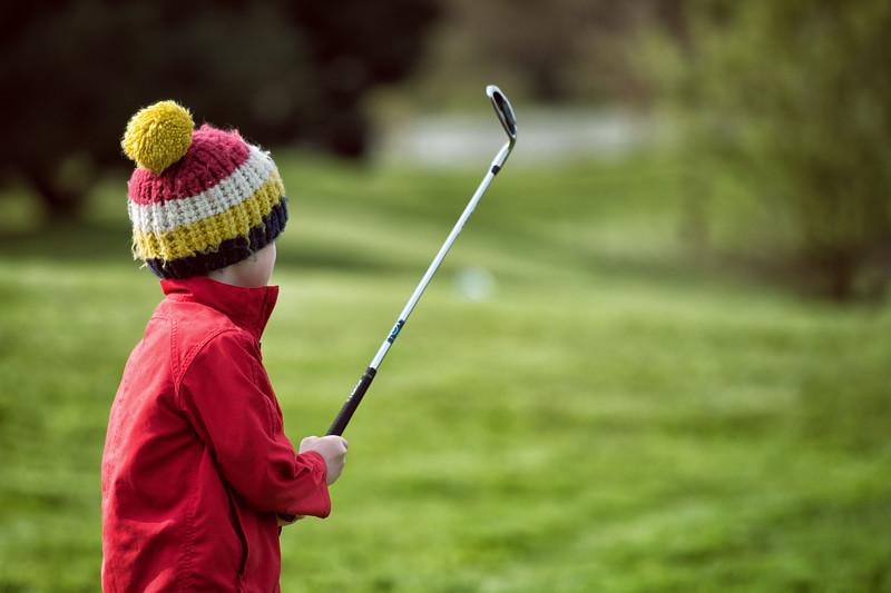 Russell Adams Golf Academy Junior Aniko Towers Golf Photo-80