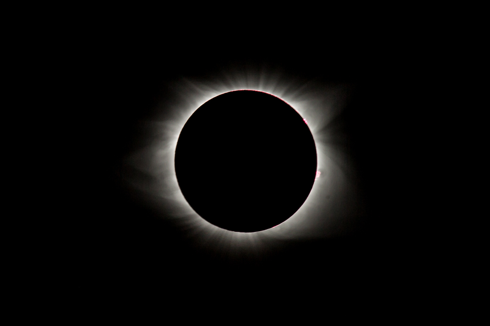 Totality I