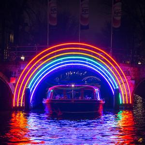 Bridge of the Rainbow