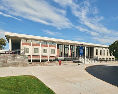 New York Chiropractic College, Seneca Falls, NY. Photo by Brandon Vick, http://brandonvickphoto.com/