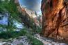 Zion - Narrows