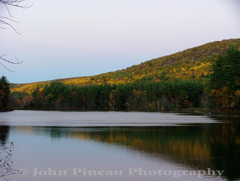 Fall Foliage - Porter, Maine<br /> FO_0020-DSCF5332