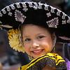 La Peguena Fiesta Girl