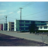 Chow Hall and Barracks 1967-Ray Cochran MCB-7