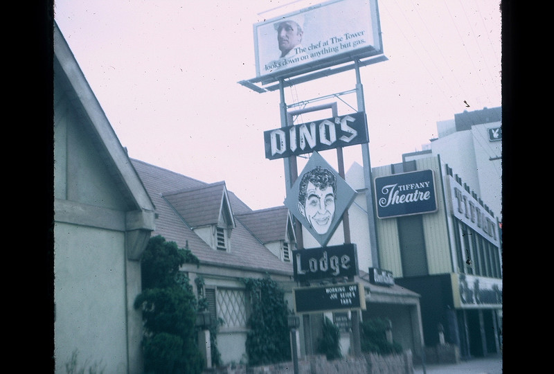 77 Sunset Strip.  Where's 'Kookie'?