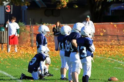 HYF HOMER YOUTH FOOTBALL