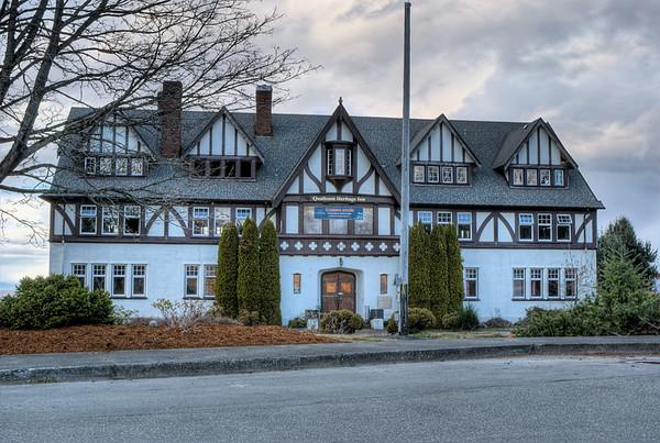 Qualicum Heritage Inn - Qualicum Beach, BC, Canada