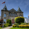 """Nanaimo Court House - Nanaimo, Vancouver Island, British Columbia, Canada Visit our blog """"<a href=""""http://toadhollowphoto.com/2015/06/09/nanaimo-court-house-hallowed-halls-of-justice/"""">Hallowed Halls Of Justice</a>"""" for the story behind the photo."""
