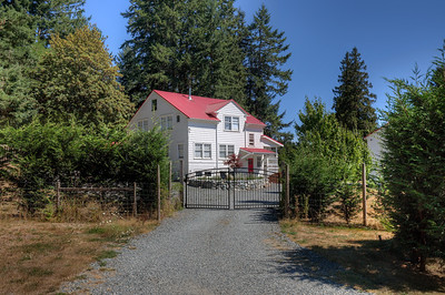 Home - Cowichan Valley, Vancouver Island, British Columbia, Canada