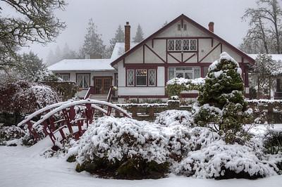 Quamichan Inn - Cowichan Valley, Vancouver Island, BC, Canada