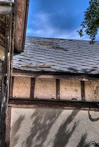 "Higgledy-Piggledy House - Victoria, BC, Canada Visit our blog ""Higgledy-Piggledy House"" for the story behind the photo."