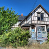 Photoblog: Higgledy-Piggledy House