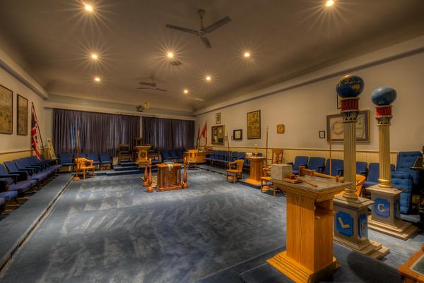 Temple Lodge No.33 - Duncan